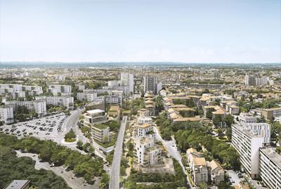 Dessine-moi Toulouse - Jolimont - © Architectes Singuliers