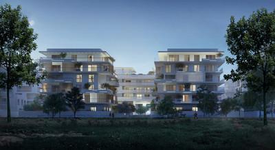 Zac Eureka - Montpellier - © Architectes Singuliers